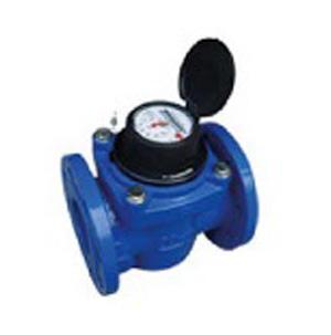 contador caudal agua