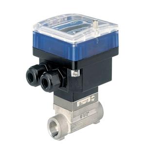 contrador electromagnetico caudal agua
