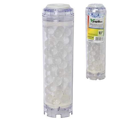 Cartuchos de polifosfatos