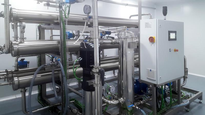 procesos hidraulicos tratamientos agua valencia