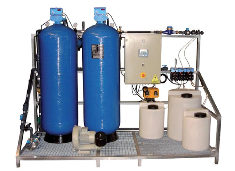 reutilizacion aguas grises